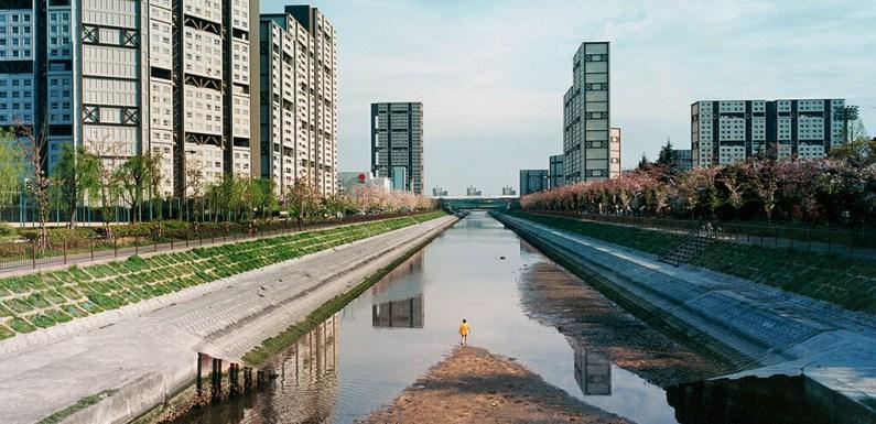 Tomoko Yoneda en la fundación Mapfre: una fotógrafa que deja hablar a sus fotografías