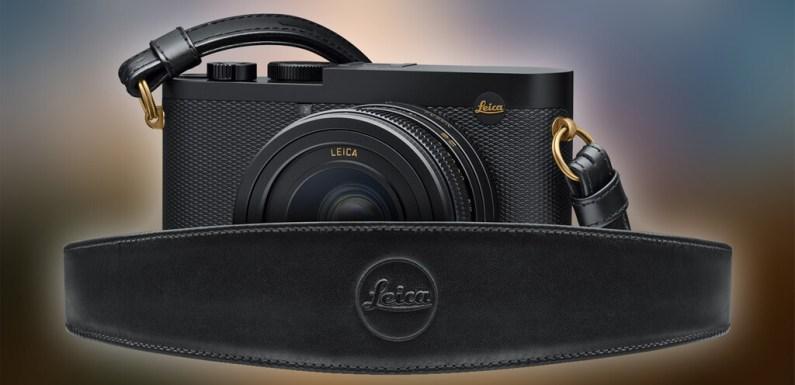 Leica Q2 Daniel Craig X Greg Williams, nueva edición especial que reafirma la exclusividad de esta compacta premium