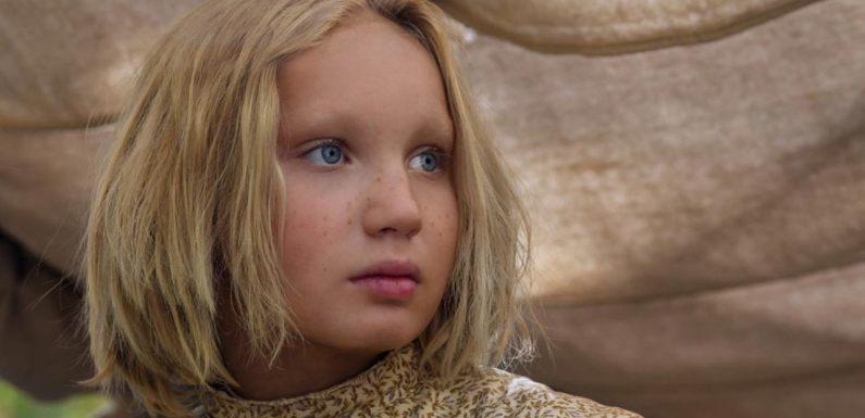 Helena Zengel ('Noticias del gran mundo'): Conoce a la protagonista de la nueva película de Netflix