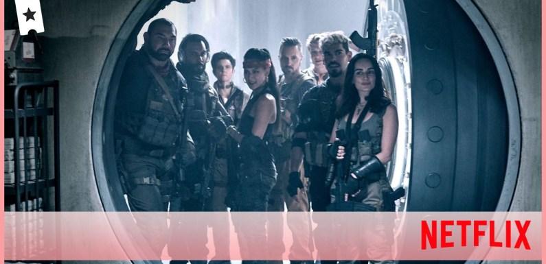 """El 'Ejército de los muertos' de Zack Snyder será """"un loco caos zombi"""" y llegará el 21 de mayo a Netflix"""