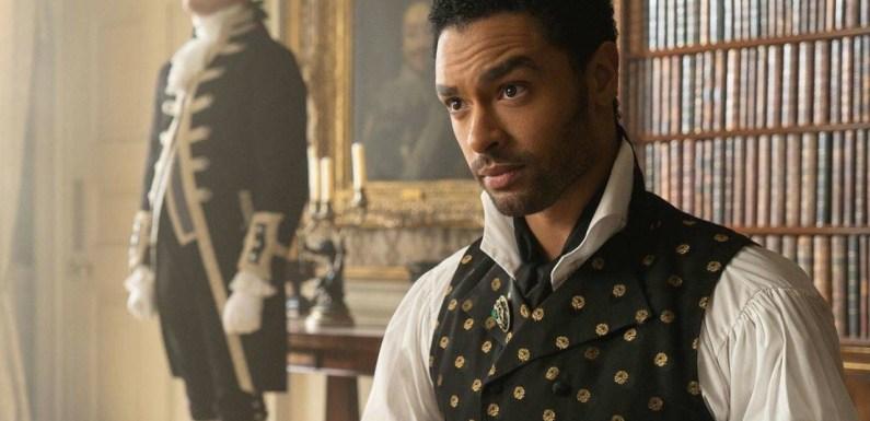 Regé-Jean Page, de duque de Hastings en 'Los Bridgerton' a protagonizar 'Dragones y mazmorras' junto a Chris Pine
