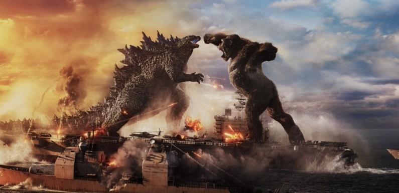 'Godzilla vs Kong': Todos los monstruos que aparecen en el tráiler