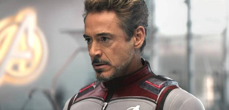 Robert Downey Jr. reconoce que se «identificaba con Tony Stark» en 'Iron Man' por su pasado de adicciones
