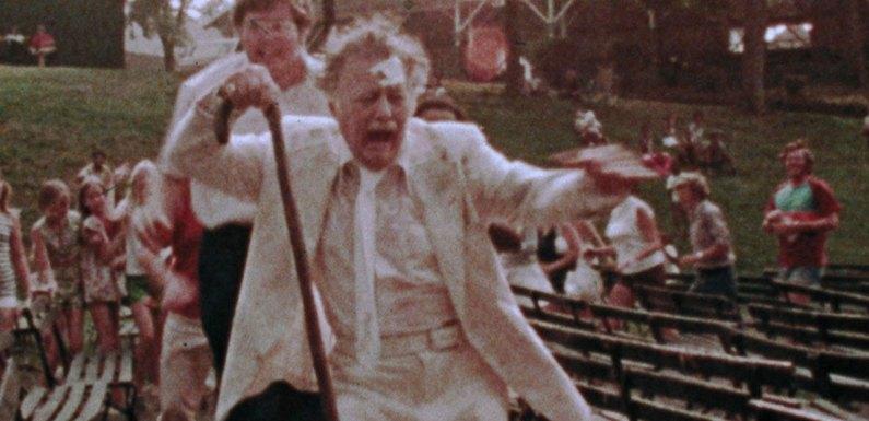 La considerada película más aterradora y nunca vista de George A. Romero llegará en 'streaming'