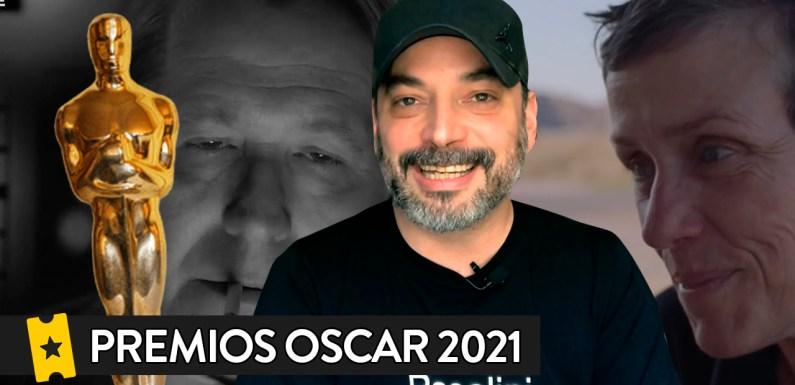 Crítica: ¿Cuál es la mejor de las nominadas a mejor película en los Oscar?