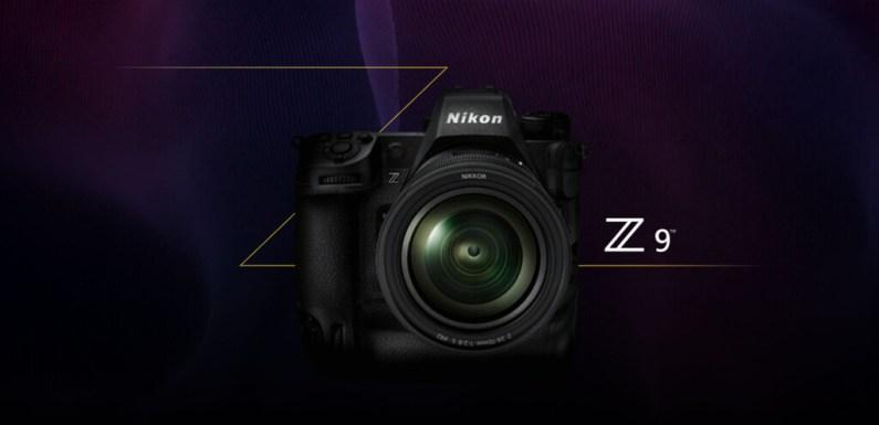 Nikon Z9: la japonesa confirma grabación 8K y la llegada en 2021 de su nuevo buque insignia