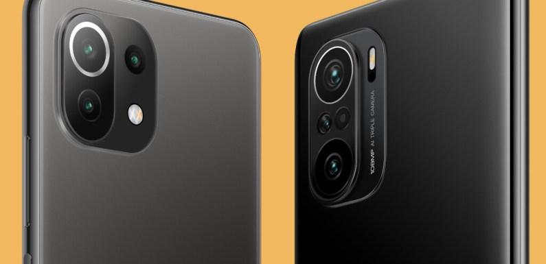 Mejor reproducción de color y modos cinemáticos, así se presentan los nuevos Xiaomi Mi 11i y Mi 11 Lite en el mundo de la foto y el vídeo