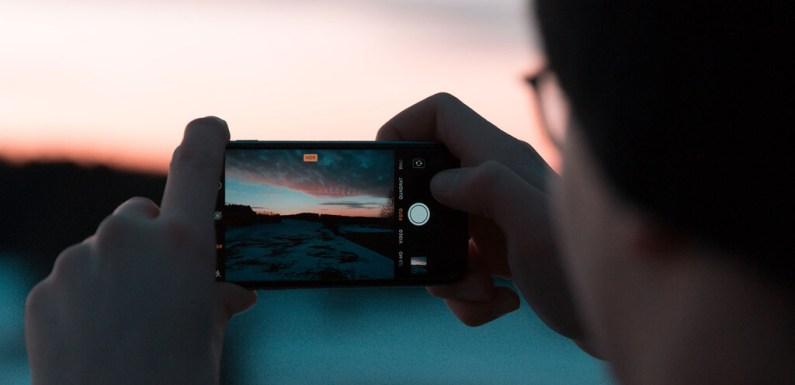 Tres frases que nos limitan cuando entramos al mundo de la fotografía móvil