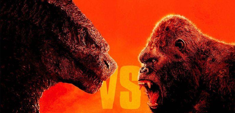 Todo lo que tienes que saber antes del estreno de 'Godzilla vs Kong': Qué películas ver, misterios sin respuesta y por qué ahora son del mismo tamaño