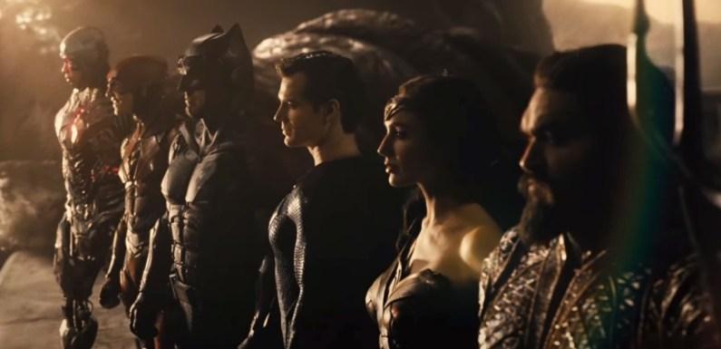 'Liga de la Justicia': Zack Snyder explica por qué termina en 'cliffhanger' aunque no hay una secuela en camino