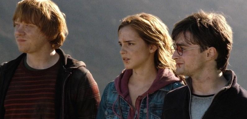 'Harry Potter y el legado maldito' podría convertirse finalmente en película