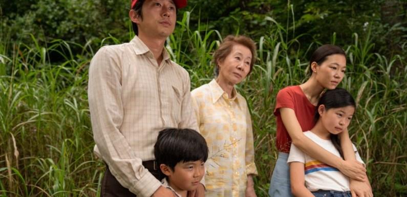 Las 5 claves por las que debes ver 'Minari, una de las películas favoritas para los Oscar 2021