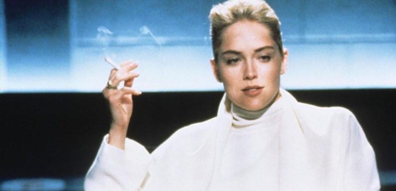 """Sharon Stone: «Un productor me explicó que debía acostarme con el coprotagonista para que hubiera mejor química"""""""