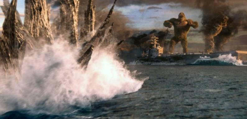 'Godzilla vs. Kong': ¿Quién es el bueno y quién es el malo?