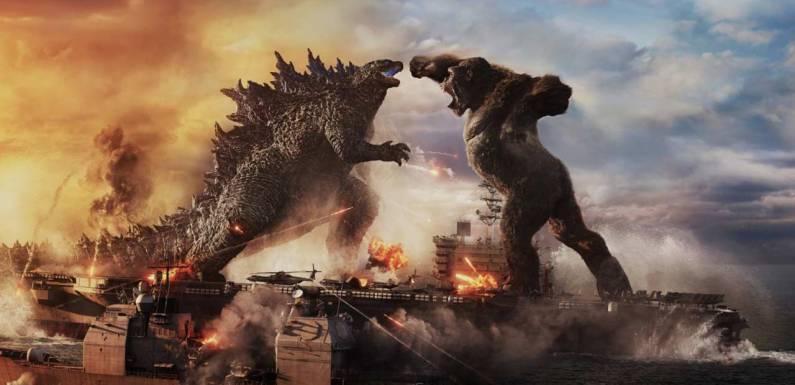 'Godzilla vs Kong': El nuevo vídeo revela el origen del enfrentamiento entre las dos criaturas