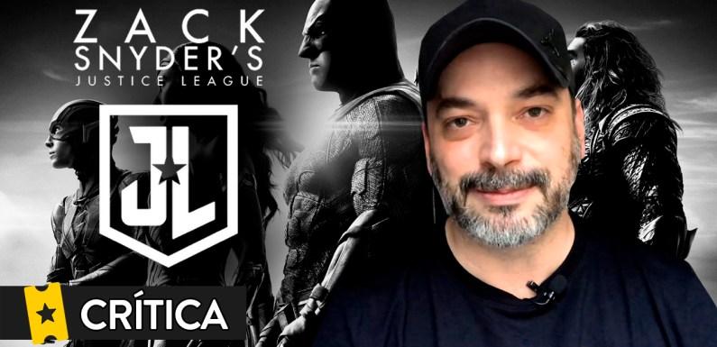 Crítica: 'La Liga de la Justicia de Zack Snyder' es un «acto de amor» y una gran película de superhéroes
