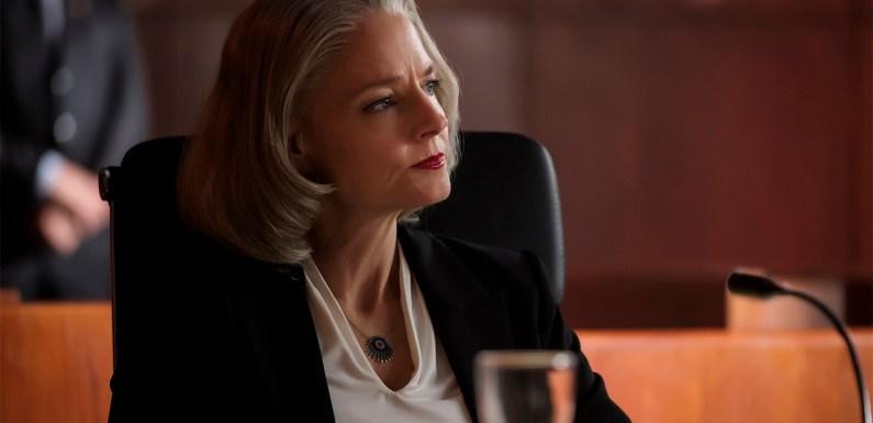 """Jodie Foster: """"Hollywood no sabe qué hacer con mujeres que tienen de 40 a 60 años"""""""
