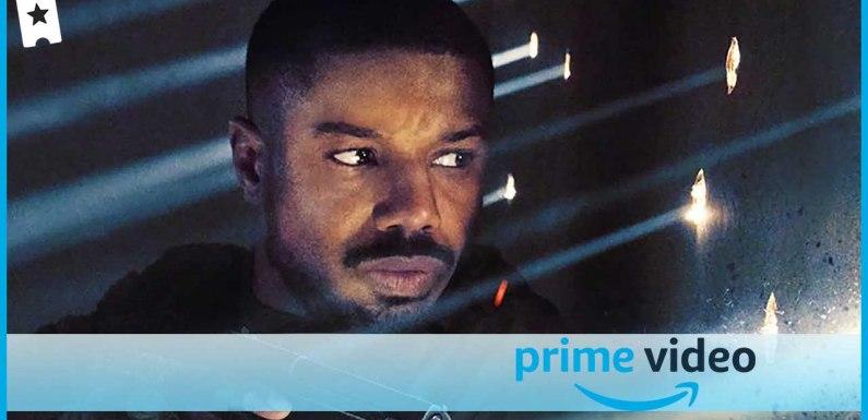 Amazon Prime Video: Todas las películas que se estrenan en abril de 2021