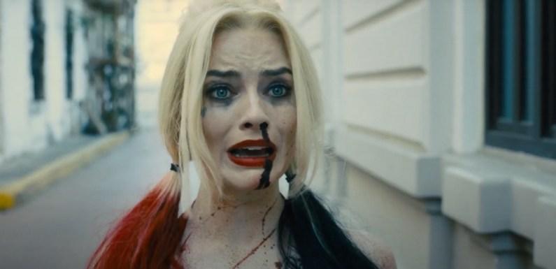 'El Escuadrón Suicida': Los villanos de DC vuelven a la carga en el primer tráiler de la película de James Gunn