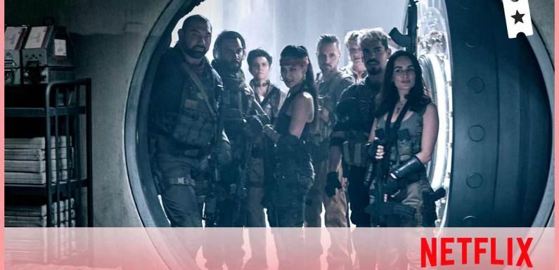 Estrenos de Netflix en mayo de 2021: Todas las películas