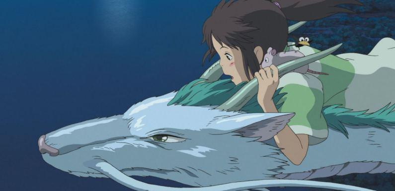 4 joyas imprescindibles de anime para ver en Netflix