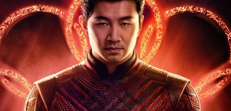 Tráiler de 'Shang-Chi y la Leyenda de los Diez Anillos': Artes marciales, Simu Liu y Awkwafina en lo nuevo de Marvel
