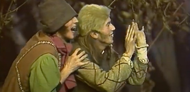 La loca versión rusa de 'El Señor de los Anillos' aparece en YouTube 30 años después