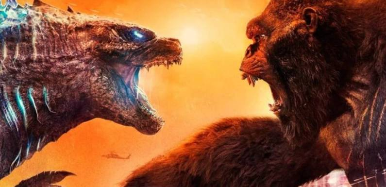 Después de 'Godzilla vs. Kong', hay muchas ideas para expandir el MonsterVerse