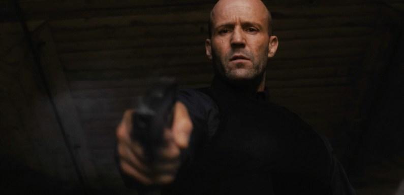 EXCLUSIVA: El tráiler de 'Despierta la furia' de Guy Ritchie muestra a un letal Jason Statham