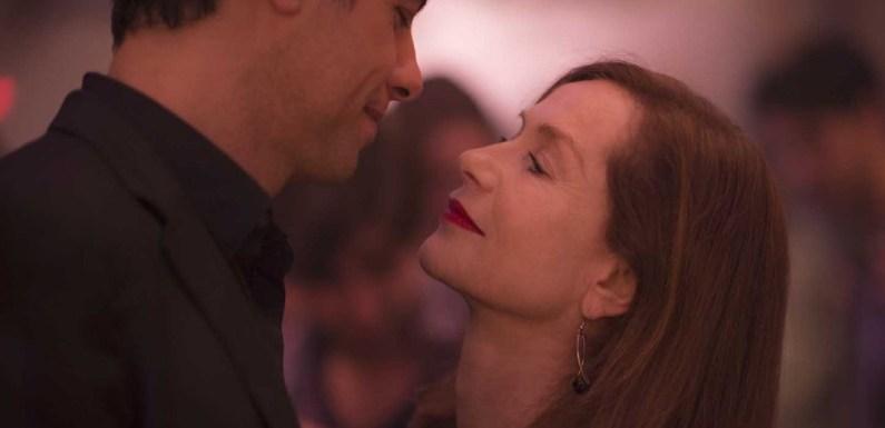 'Elle', una película considerada inmoral que la amas o la odias, esta noche en tv