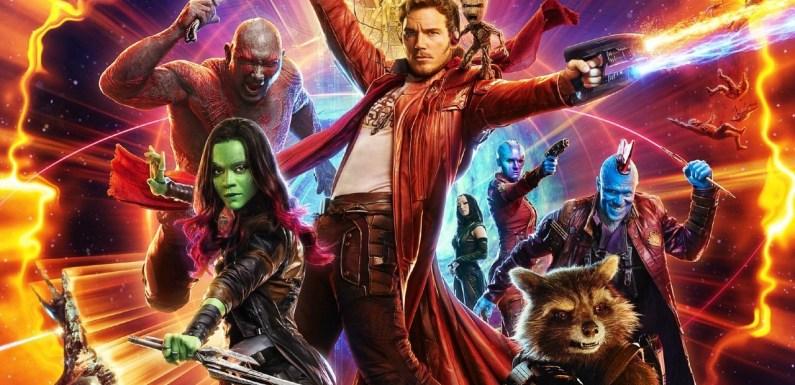 'Guardianes de la Galaxia Vol. 3' comienza su rodaje este año y James Gunn adelanta nuevos mundos y alienígenas