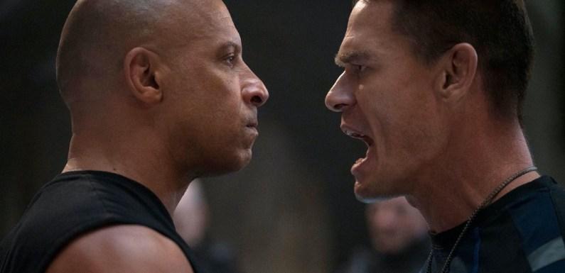 Vin Diesel ('Fast & Furious 9'): «Cuando mi hija se enteró que la décima entrega sería la última se puso a llorar»