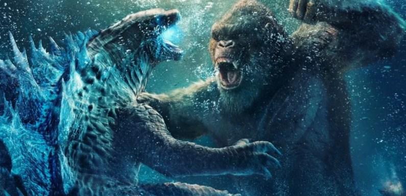 'Godzilla vs Kong': Los tres récords que ha conseguido la película