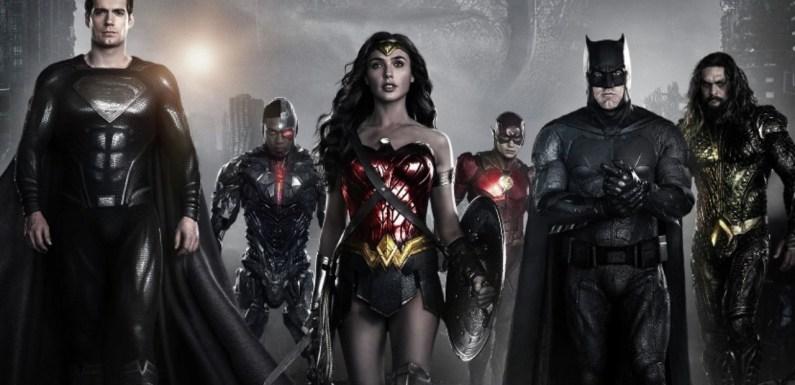 'La Liga de la Justicia de Zack Snyder': Así puedes ver la película de DC aunque no tengas HBO
