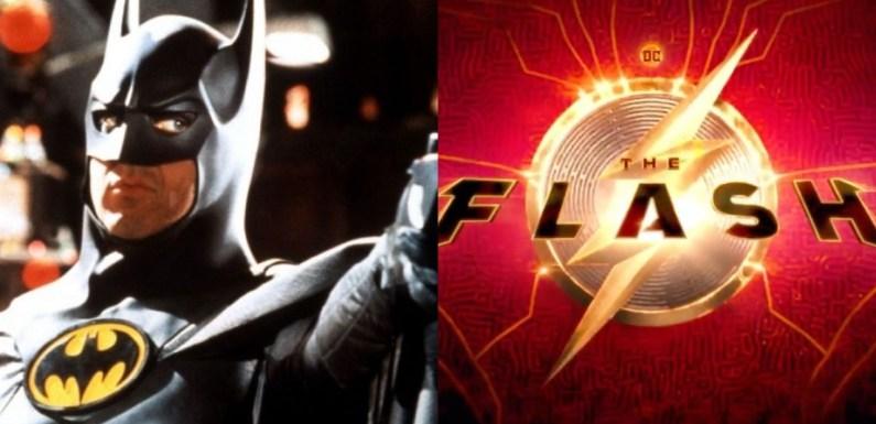 'The Flash' comienza su rodaje y confirma el regreso de Michael Keaton como Batman