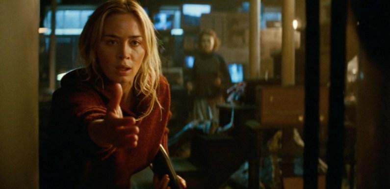 'Un lugar tranquilo 2': Prepárate para el estreno del tráiler mañana con este adelanto protagonizado por Emily Blunt