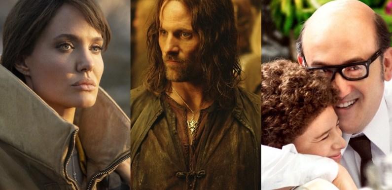 'El Señor de los Anillos: Las dos torres' y 'Aquellos que desean mi muerte', entre los estrenos destacados de cine del fin de semana