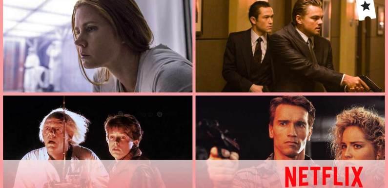12 películas de ciencia ficción imprescindibles para ver en Netflix (ahora)