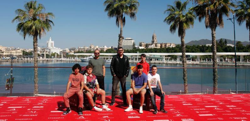 Nostalgia pura en el Festival de Málaga con 'Live is Life', lo nuevo de Dani De la Torre