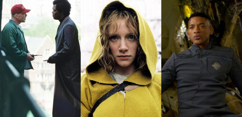 'Tiempo': Ordenamos las películas M. Night Shyamalan de peor a mejor según la crítica de SensaCine