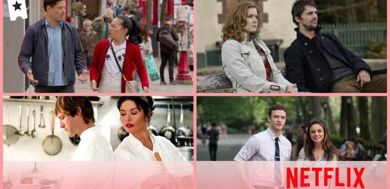 Las mejores comedias románticas para ver en Netflix (ahora)