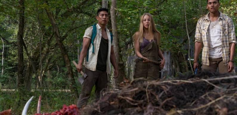 'Wrong Turn: Sendero al infierno': Caníbales y villanos mutantes, 4 razones para descubrir la saga de terror con el 'reboot'