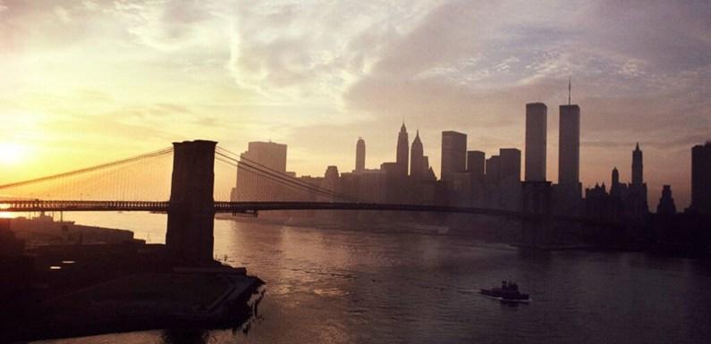 Esta colección de fotos que abarcan 51 años rinde homenaje a las víctimas del 11-S en el veinte aniversario del atentado