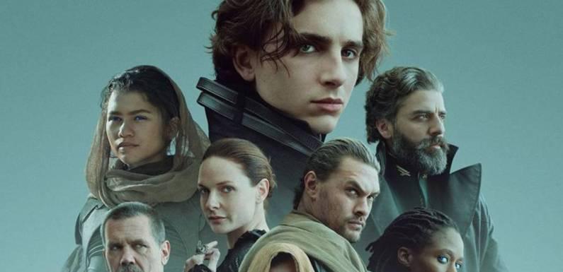 'Dune': ¿Quiénes son los Atreides, los Harkonnen y los Fremen? Sus protagonistas nos lo explican en primicia