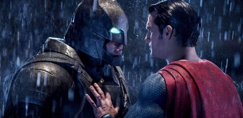 ¿El odio a 'Batman v Superman' es justificado? Cuando el público opina lo contrario de la crítica