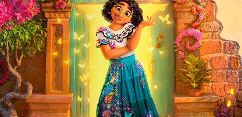Tras el éxito de 'Shang-Chi y la Leyenda de los Diez Anillos', Disney estrenará exclusivamente en cines 'Eternals', 'Encanto' y otras cuatro películas más