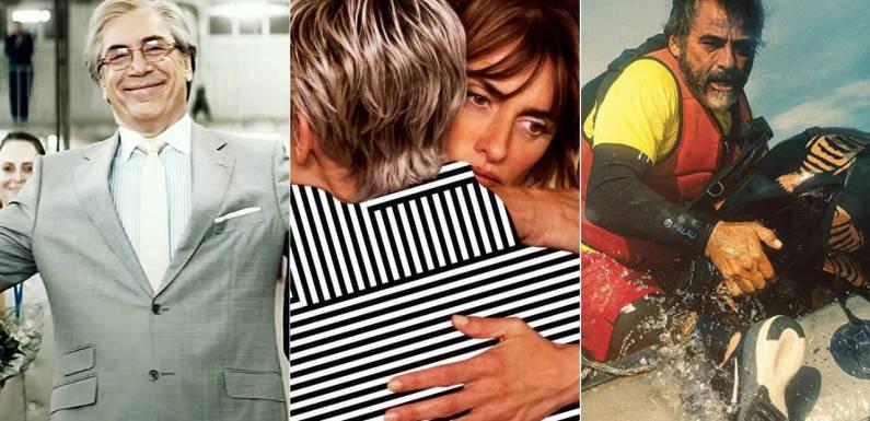 'Madres paralelas', 'El buen patrón' y 'Mediterráneo', las películas españolas preseleccionadas para los Oscar 2022