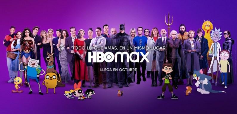 HBO Max ya tiene fecha en España. Así es la plataforma de 'streaming' de Warner