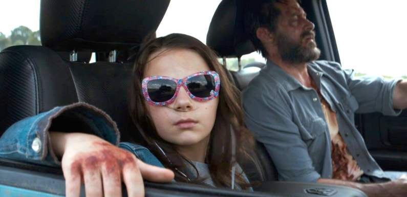 Qué ha sido de Dafne Keen, la actriz que eclipsó a Hugh Jackman en 'Logan' con solo 12 años