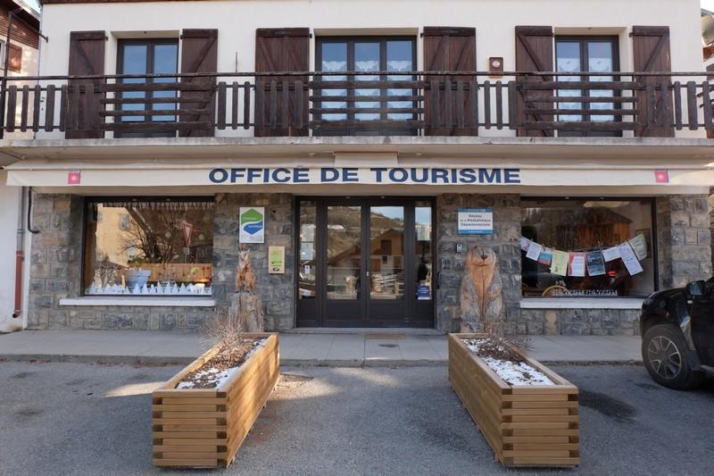 Office du tourisme de Beuil